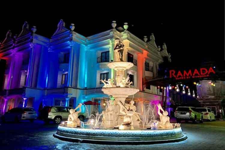 Ramada Solo, Indonesia