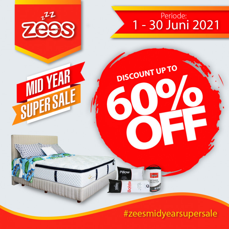 Zees Mid Year Super Sale